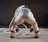 space suit design 1977