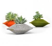 Felt Plant Pods