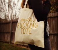 Another Fucking Tote