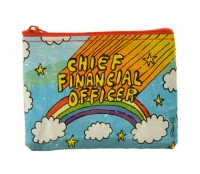 chief financial officer pouch