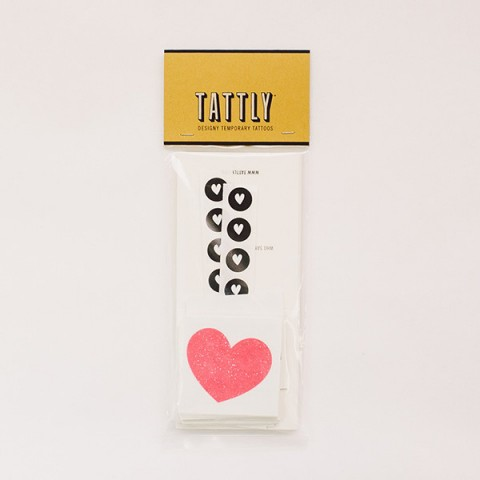 Valentine's Multi Tattly Pack