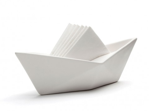Set Sail Napkin Holder