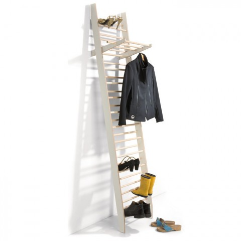 Swissmiss Coat And Shoe Rack Zeugwart