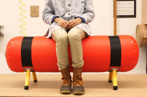 emergency bench
