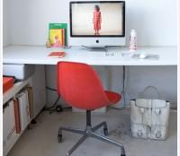 Desk Swap