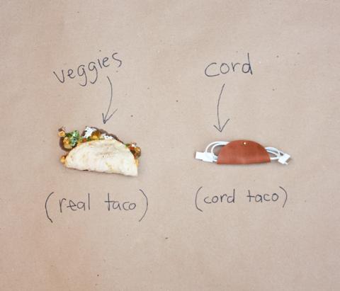 Cord Tacos