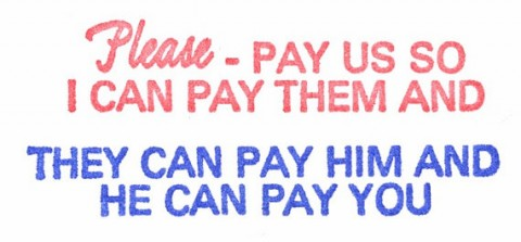 Please Pay
