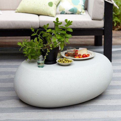 Swissmiss Pebble Coffee Table