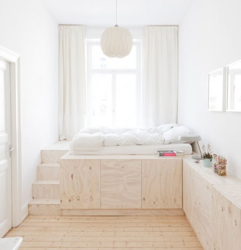 swissmiss | Zen Bedroom