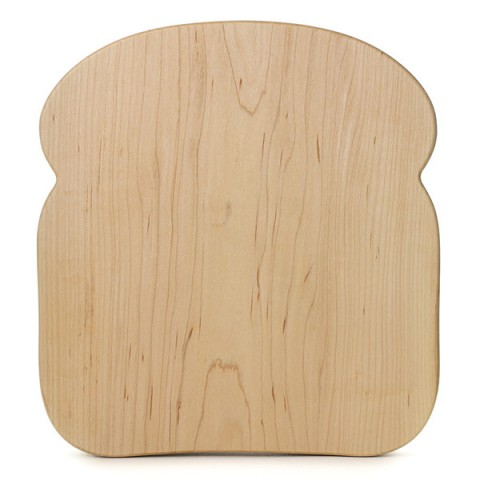 Maple Bread Board