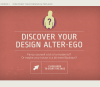 Discover your Design Alter Ego