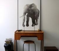 Elephant Stina Persson