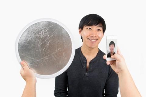 Pocket Reflector