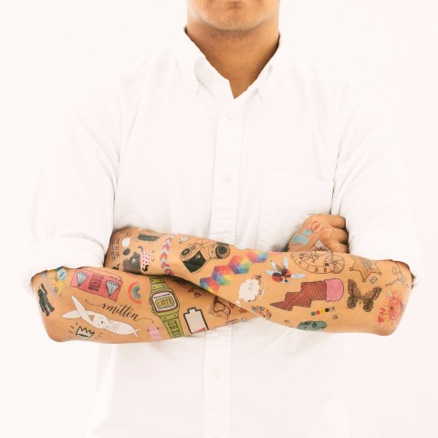 Tattly Birthday