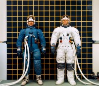 Apollo Space Suits