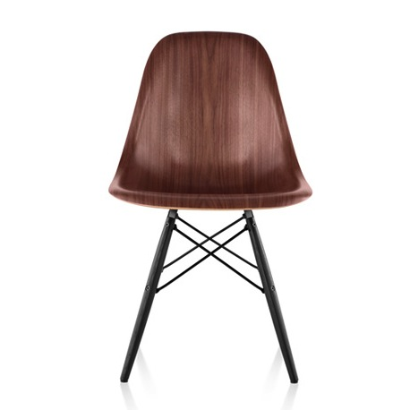 Eames Molded Wood Chair