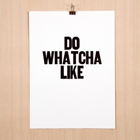 Dow Watcha Like