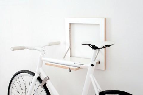 SLIT Bike Hook