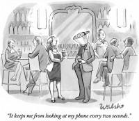 Phone Cone