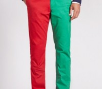 Panta Claus Holiday Pants