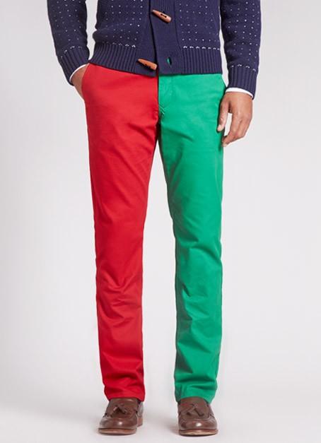 Panta Claus Holiday Pants