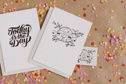 Tattly Cards