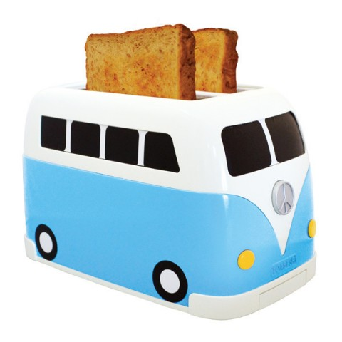 Campervan Kitchen Toaster