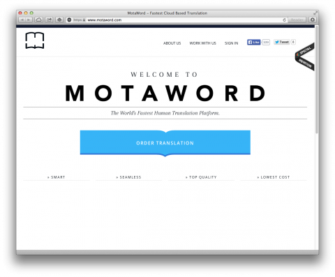 Mota Word