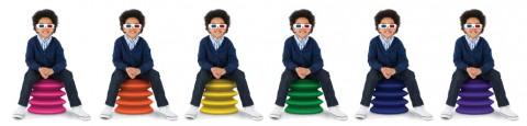 Ergo Ergo Kids