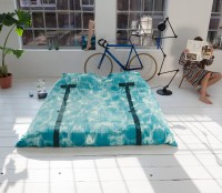 pool-bedding