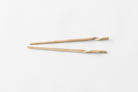 chopsticks reinvented