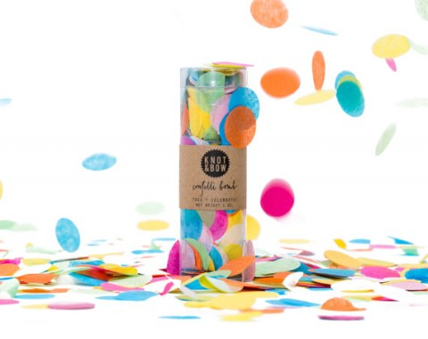 Party Confetti Bomb