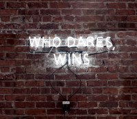 how dares wins