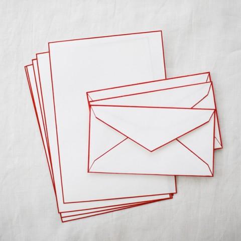 Haibara Letter Sets