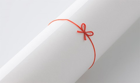 bow rubber band