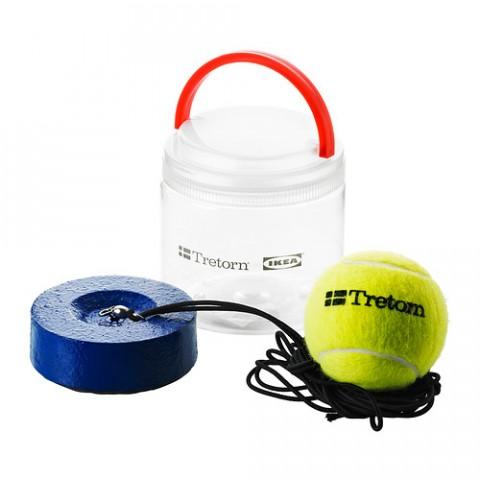 Solur Tennis Trainer