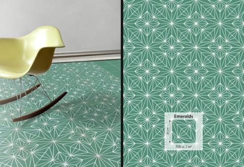 Mosaics, Anne Derian