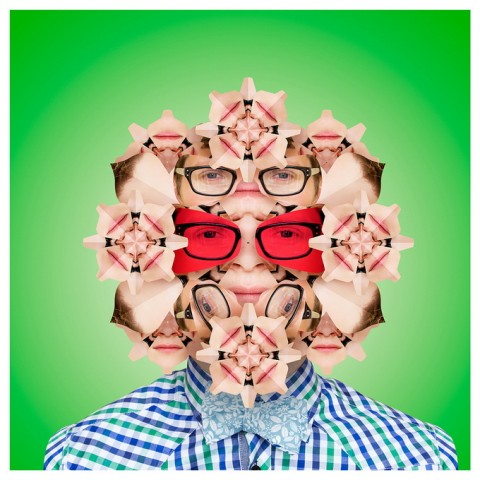 Kaleidoscope Portraits