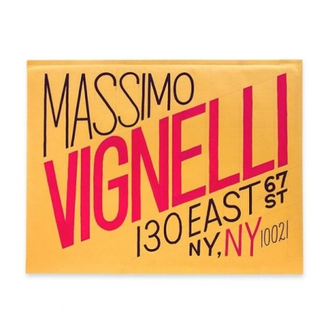 Dear Massimo