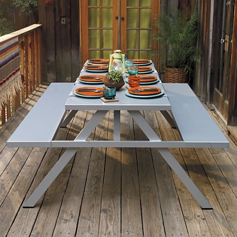 Perfect A Frame Picnic Table Part 26