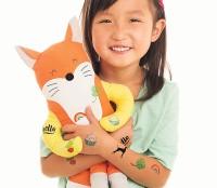 Cutie Tattotie Fox