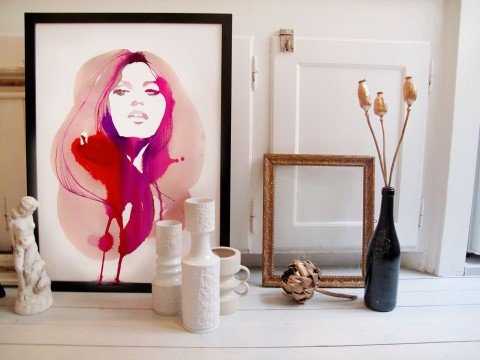 print by stina persson