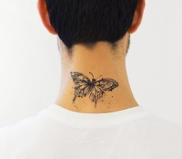 Stina Persson Butterfly Tattly