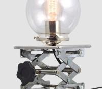 Cranky Lamp