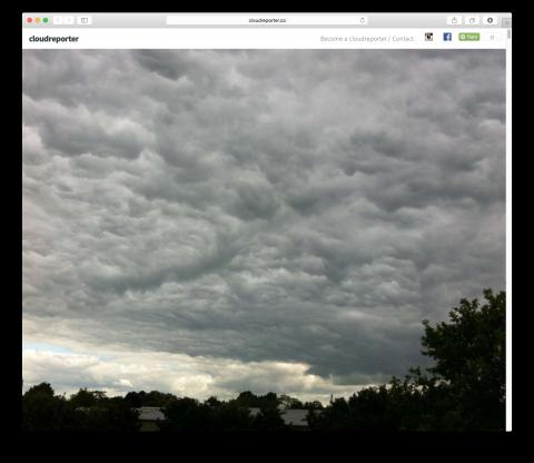 cloudreporter
