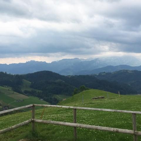 swissmiss in the alps