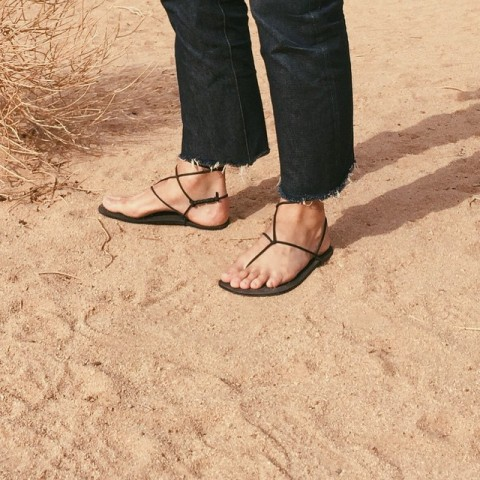 Clay and Bros Sandals