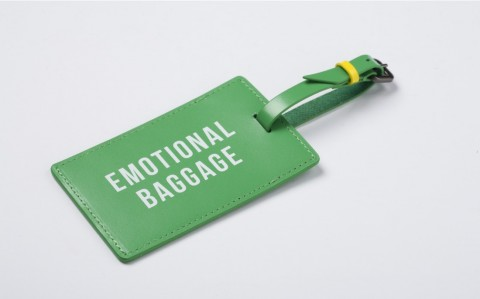 emotional bagggage