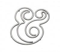 Ampersand Trivet