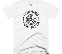 Running for Pizza